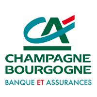 Crédit Agricole Champagne Bourgogne (logo)